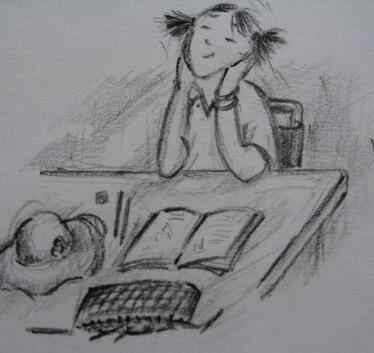 blogs on writing illus