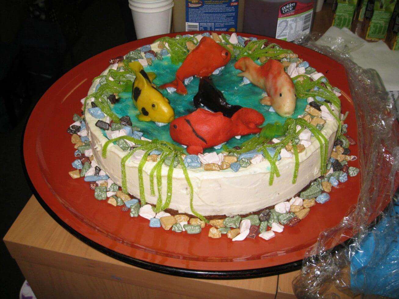 fishpond-cake1